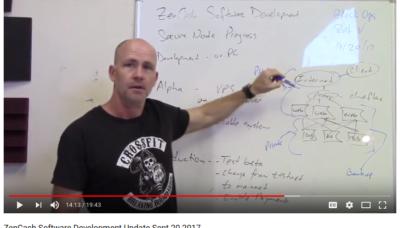 video clip zencash 5