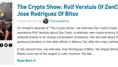 cryptoshowheadline