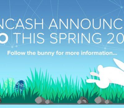 ZenCash announcing ICO Spring 2018