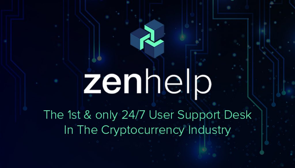 zenhelp the global support desk for zencash users
