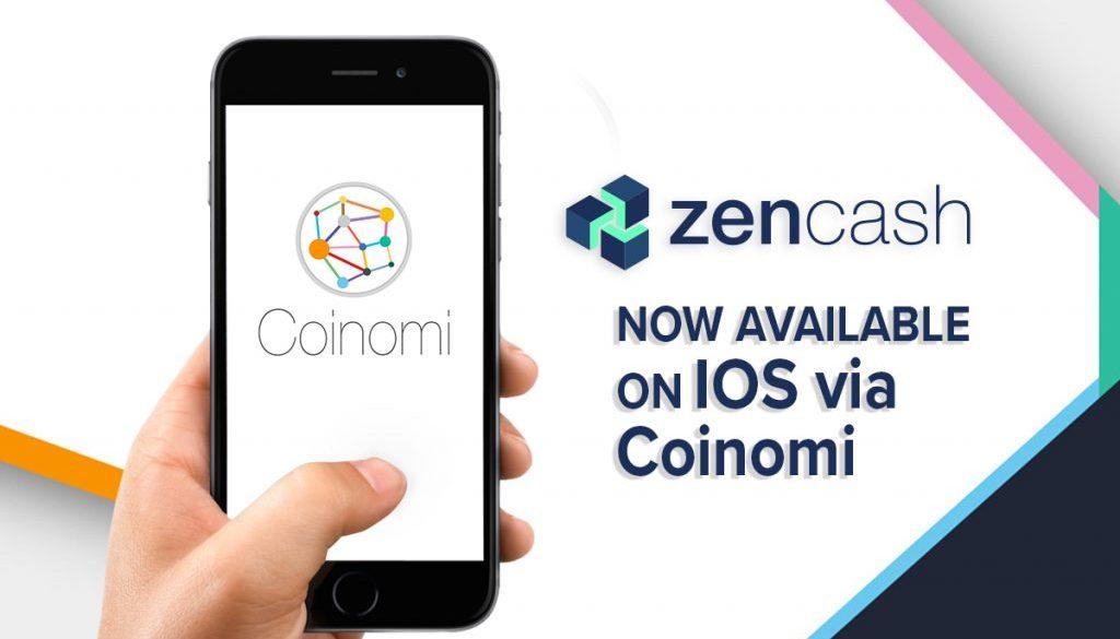 Coinomi Wallet blog featured