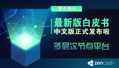 white paper is here chinese