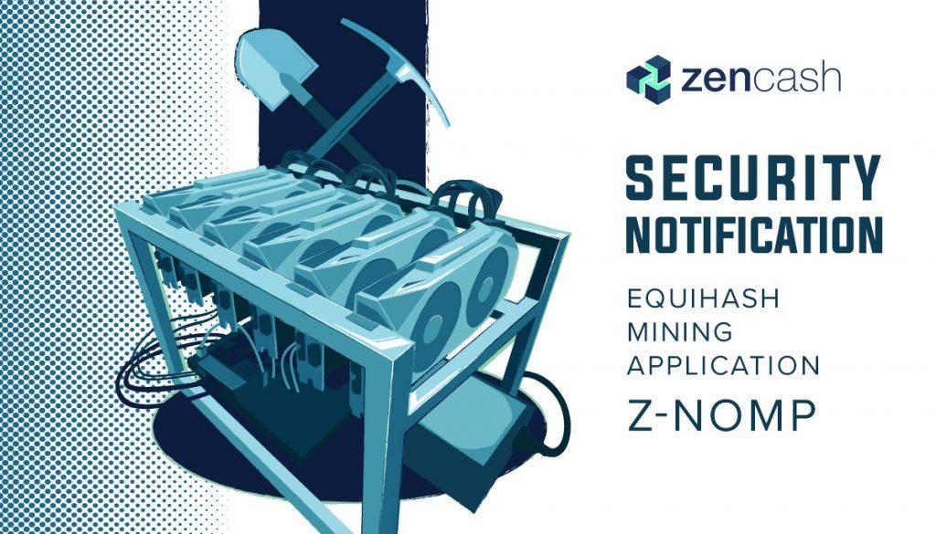 zencash mining software z-nomp update