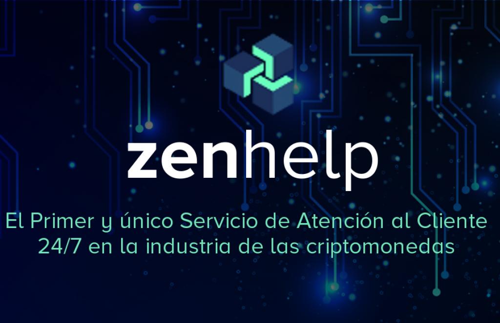 Zenhelp