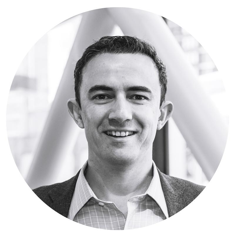 Rob Viglione, zencash co-founder