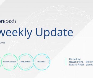 ZenCash Biweekly Summarized June 27th