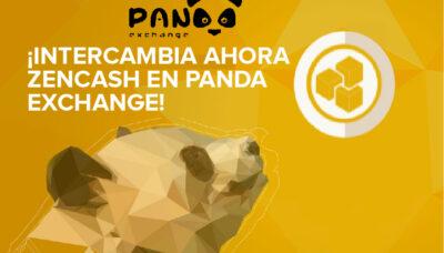 zencash panda exchange