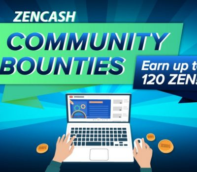 ZenCash-Community-bounty