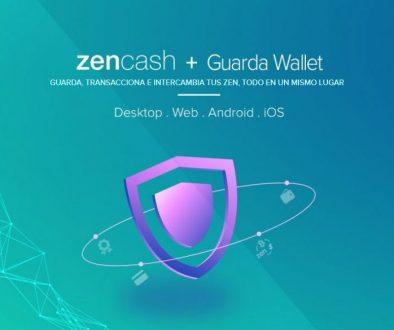 Guarda ahora en ZenCash