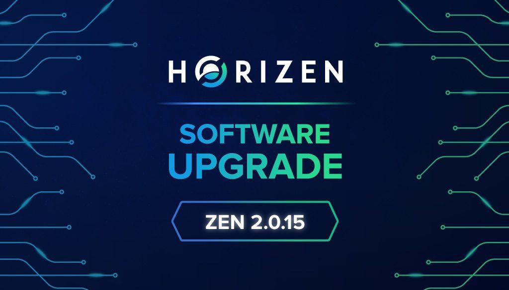 Software-upgrade-ZEN-2.0.15