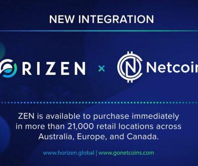 horizen+netcoins