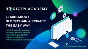 Horizen Academy