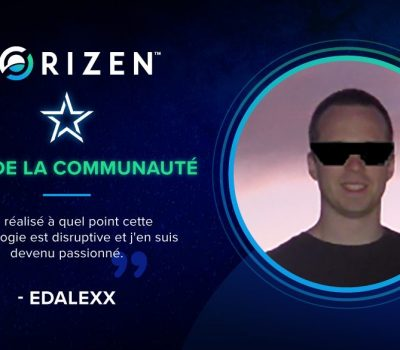 Edalexx french community star