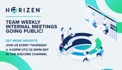 Public-team-meeting