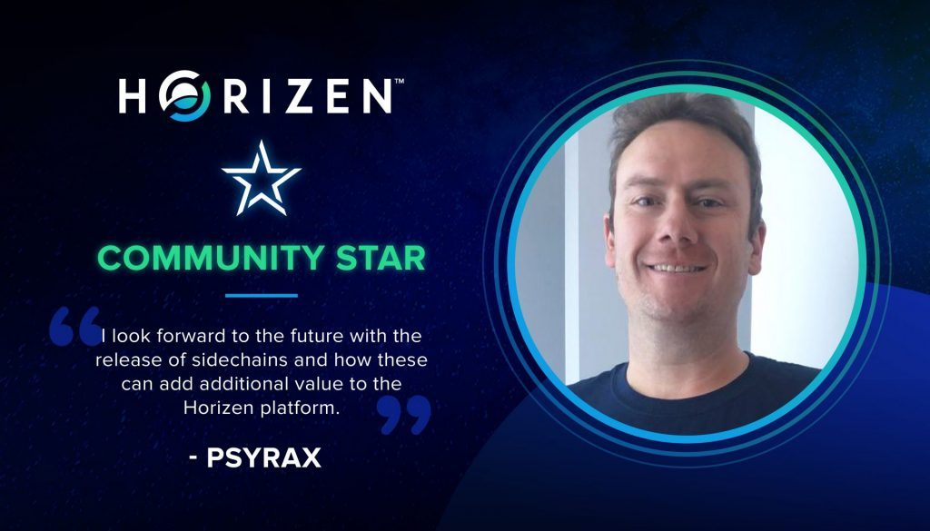 Community Star interviews_psyrax