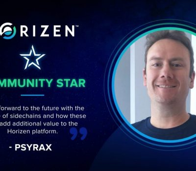 Community Star interviews_psyrax