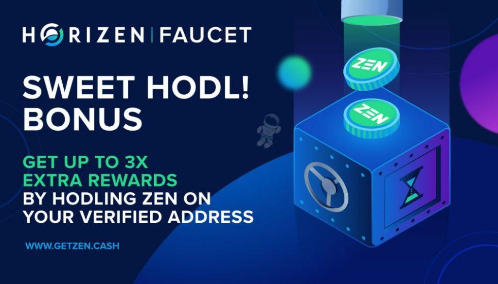 Faucet_Hodl-Bonus