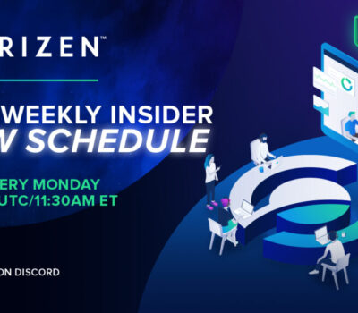 Weekly-insider-time-update